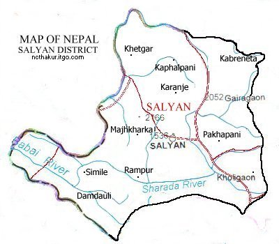 salyan_district